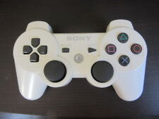 Sony PlayStation 3 Controller White Dualshock 3 SIXAXIS PS3