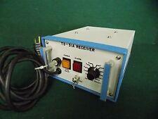 Quanta Systems TS-31A 900Mhz Receiver *