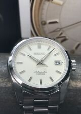 Seiko Cream Dial JDM SARB035 38mm Automatic 100m Japan DISCONTINUED COMPLETE SET