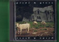 PRIDE E GLORY -  CD NUOVO SIGILLATO