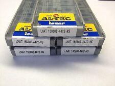 LNAT 150608-4472-NS IC910 ISCAR INSERT (50 PCS)