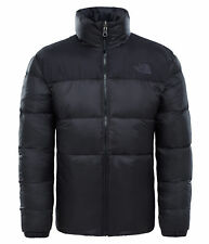 The North Face Nuptse III Jacket TNF Black L