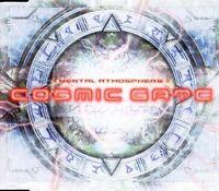 Cosmic Gate Mental atmosphere (1999) [Maxi-CD]