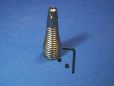 New listing Childs Antenna Parts, Spring to fit 1/4-20 stud, 2 set screws with hex key