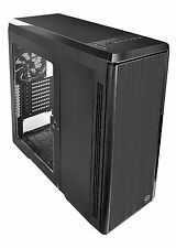 Thermaltake Urban T81 Window E-ATX Full Tower Computer Chassis CA-1B7-00F1WN-00