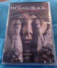 The Woman in Black 2: Angel of Death (DVD, 2015), No Digital, g