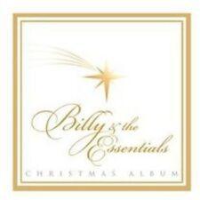 Billy & the Essentials - Christmas Album [New CD]