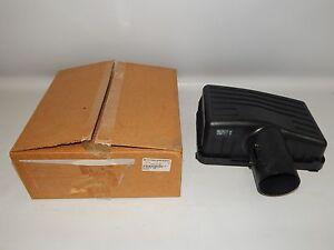 New OEM 2004 Isuzu Axiom Rodeo 3.5L V6 Air Intake Cleaner Body Upper Cover