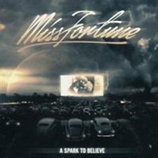 Miss Fortune - A Spark to Believe NOUVEAU CD