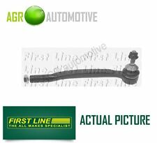 FIRST LINE FRONT RIGHT TIE ROD END RACK END OE QUALITY REPLACE FTR5579