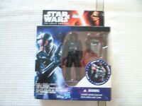 Star Wars The Force Awakens First Order Tie Fighter Pilot Elite New Toy Gift