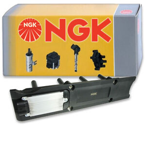 1 pc NGK Ignition Coil for 2003-2006 Saturn Ion 2.2L L4 - Spark Plug Tune Up io