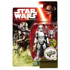 Star Wars 3-4 Years Plastic Action Figures