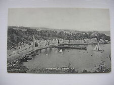 Tobermory, Mull. (Valentines - very early 1900s)
