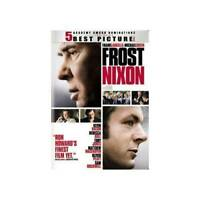 Frost/Nixon - DVD - VERY GOOD