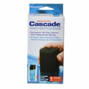 Cascade Bio Sponge for Internal Filters Cascade 600   1 Pack.