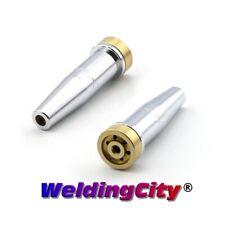 Weldingcity Propanenatural Gas Cutting Tip 6290vvc 2 Harris Torch Us Seller