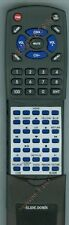 Replacement Remote for NETGEAR NTV300, NTV300SL