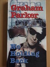 Graham Parker-no holding back box 3cds