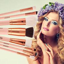 Pro 8pcs Makeup Brushes Set Powder Foundation Eyeshadow Eyeliner Lip Brush Tool