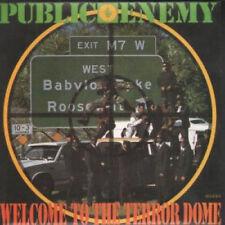 Rap & Hip-Hop Excellent (EX) Sleeve Single Vinyl Records
