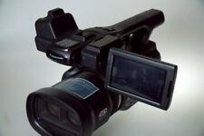 PANASONIC HDC-Z10000 3D Camcorder inklusive Zubehörpaket (Unterwassergehäuse)