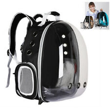 Outdoor Pet Carrier Backpack Dog  Cat Puppy Space Capsule Travel Shoulder Bag