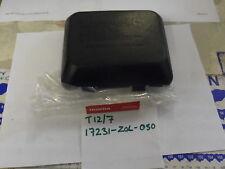 Genuine Honda 17231-Z0L-050 cubierta de Limpiador de aire se ajusta GCV135 GCV160 GCV190 OEM