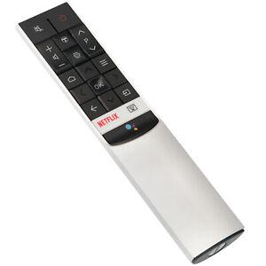 Télécommande RC602S CRC602S JUR2 pour TCL Android TV 49C2US 55C2US 32ES580