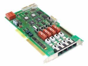 Teles 4S0-PBX/4TE S0 Isa Extension Card For Tevitel Ipbx TK System Telephone