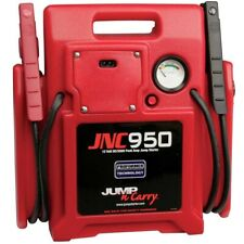 Jump-N-Carry 950 Battery Booster- 12 Volt, 2000 Amp Clore Jump Starter