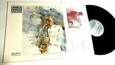 One Night In Washington by Charlie Parker LP jazz NM