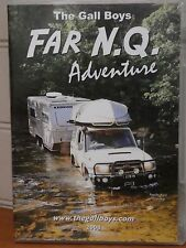 The Gall Boys, Far North Queensland Adventure, Cape York, 4WD (DVD, 2008) cg2
