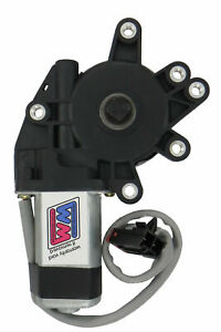 Square Drive q style windowmotor to fit Nissan