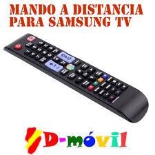 NUEVO MANDO A DISTANCIA  BN59-01198Q PARA SAMSUNG SMART TV