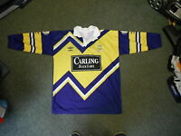 Leeds RLFC Extra Large Mens Rugby League Shirt