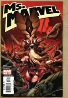 Ms. Marvel #3-2006-nm- 9.2 Frank Cho this issue had only 1 cover Ms Marvel