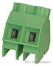 PHOENIX CONTACT    SMKDS 5/ 2-9,5    Wire-To-Board Terminal Block, 2, 1 kV, 32 A
