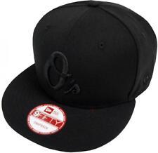 New Era MLB Orioles De Baltimore Black on GORRA SNAPBACK 9fifty Limitado Edición