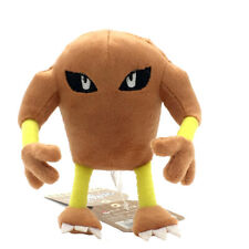 Hitmonlee Kicking Pokemon Sawamular Fighting Type Plush Toy Stuffed Animal 5""
