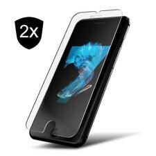 2x Panzerfolie für iPhone 7 Gorilla Echtglas TOP WARE HOCHWERTIG H9