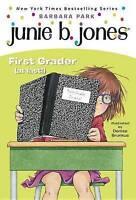 Junie B Jones 18, Park, Barbara, Very Good Book