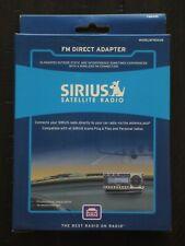 Sirius Fm Direct Adapter - Fmda25 - Brand New