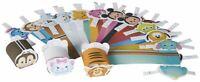 TSUM TSUM Paper Craft Make Disney Models & Secret Notes IDEAL Party Bag Fillers