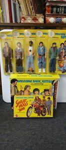 Welcome back kotter dolls