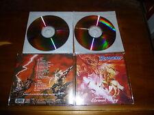 Rhapsody of Fire / Eternal Glory - Japan Tour 2002 On Air Osaka ORG 2CD B6