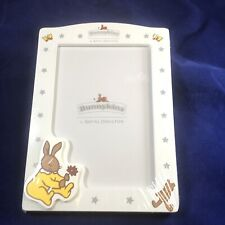 """Royal Doulton Bunnykins Picture Frame 4"""" x 6"""" New Sealed"""