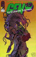 Gen 13 Ordinary Heroes us IMAGE BD vol.1 # 2/'96