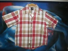 chemise  Rip Curl 4 ans neuf
