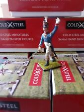 Nap 18a french 86th line officer cold steel miniatures